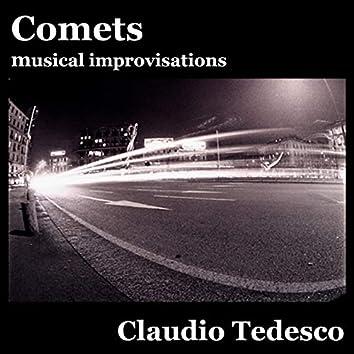 Comets - Musical Improvisations