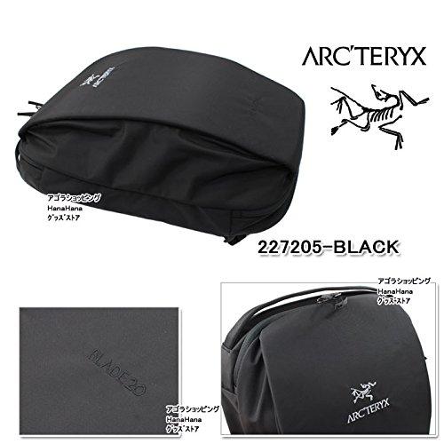 ARC'TERYX(アークテリクス)『ブレード20バックパック(16179)』