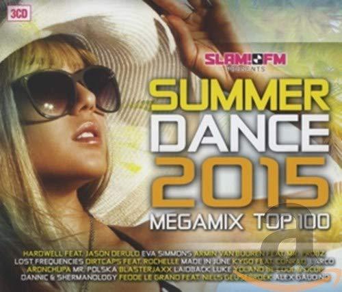 Summer Dance 2015/Megamix Top 100