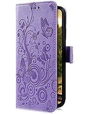 Uposao Compatibel Huawei P8 Lite 2017 Paars
