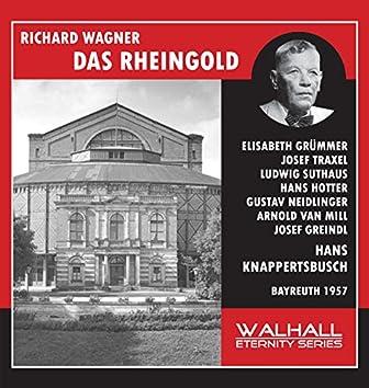 Wagner: Das Rheindgold