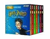 Harry Potter: Die komplette Hörbuch Edition - Gelesen von Rufus Beck