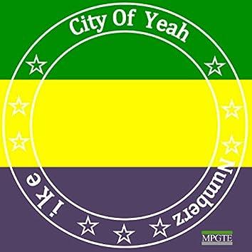 City of Yeah