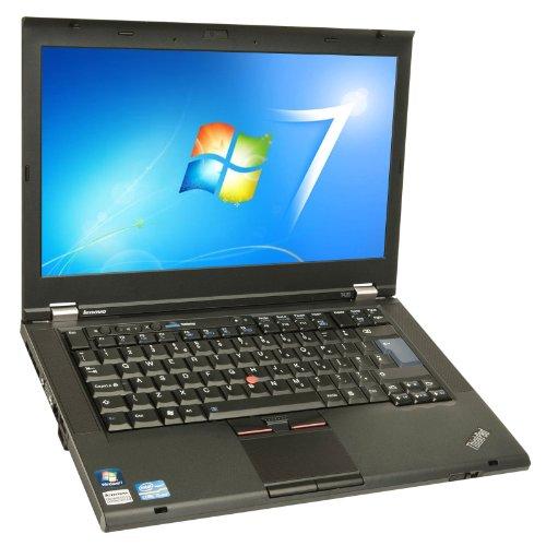 Lenovo Thinkpad T420 14-inch Laptop Intel Core i5-2520M 2.50GHz 4GB Ram 160GB Solid Sate Drive SSD Window 7 Professional 64 Bit Wireless Notebook HD Graphics