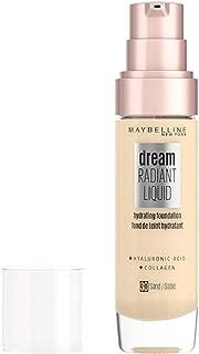 Maybelline New York Dream Satin Liquid Foundation Sand 30