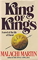 King of Kings 0671442171 Book Cover
