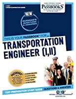 Transportation Engineer I, II (Career Examination)