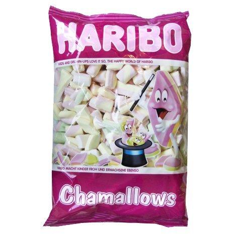 HARIBO MARSHMALLOW SUPERMIX 1 KG