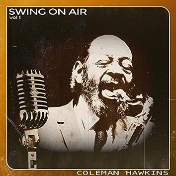 Swing on Air, Vol. 1