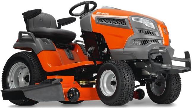 Husqvarna GT52XLSI Lawn Tractor