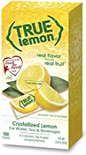 True Lemon Bulk Dispenser Pack, 100 Count
