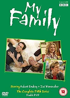 My Family - The Complete Fifth Series