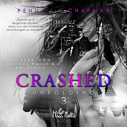 Crashed (German edition) cover art