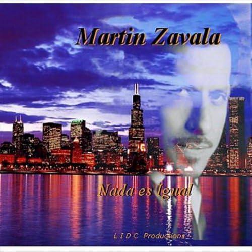 Martin Zavala