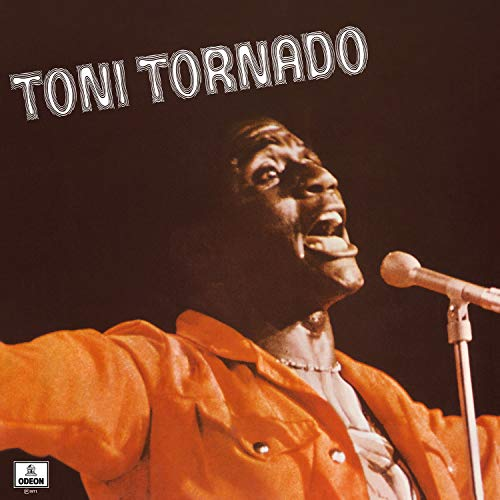 Toni Tornado, B.R.3 - Série Clássicos Em Vinil [Disco de Vinil]