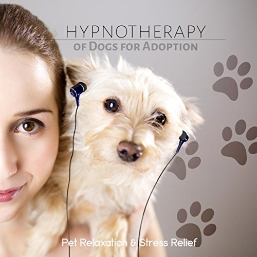 Hypnotherapy of Dogs for Adoption - Calming Music for Pets, Relaxing Dog Music, Peaceful Puppies, Sleep Aids, Pet Relaxation, Stress Relief