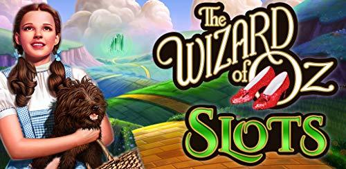 『『Wizard of Oz』無料スロット・ベガス・カジノ』のトップ画像