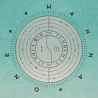 WANNA ONE [1¹¹=1 POWER OF DESTINY] 1st Album Kihno Kit+12p Photo Card+Tracking Number K-POP SEALED