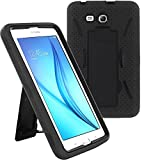 Galaxy Tab E 7.0 Lite Case SM-T113, KIQ Shockproof...