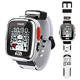 Star Wars Star Wars Stormtrooper Camera Watch (White) Kids Smartwatch
