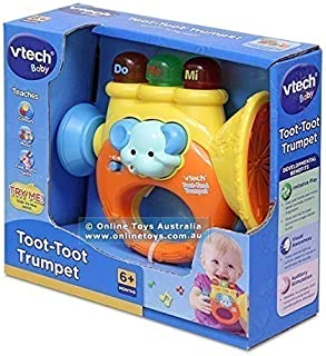 TOOT AND LEARN TRUMPET
