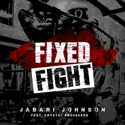 Jabari Johnson feat. Krystal Broussard