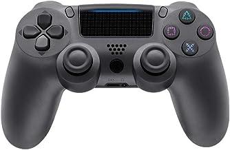 DualShock 4 Wireless Controller for Playstation 4 - Steel-Black