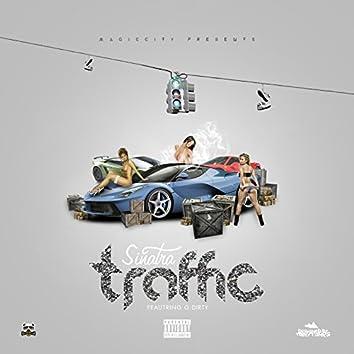 Traffic (feat. G-Dirty)