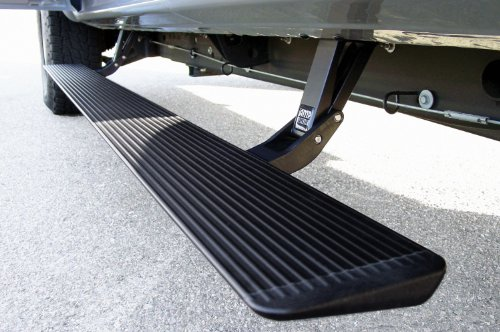 AMP Research 75113-01A PowerStep Electric Running...