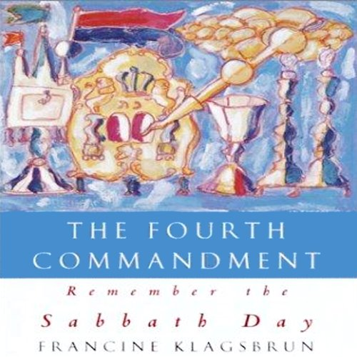 The Fourth Commandment cover art