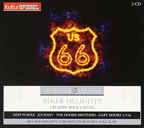 Geniesser Lounge-Biker Delights