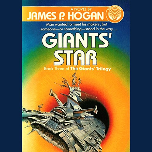 Giants' Star  Audiolibri