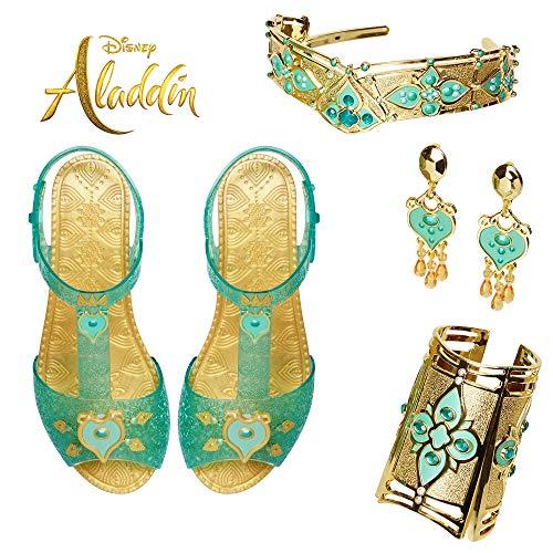 Aladdin Disney Jasmine Deluxe Ro...