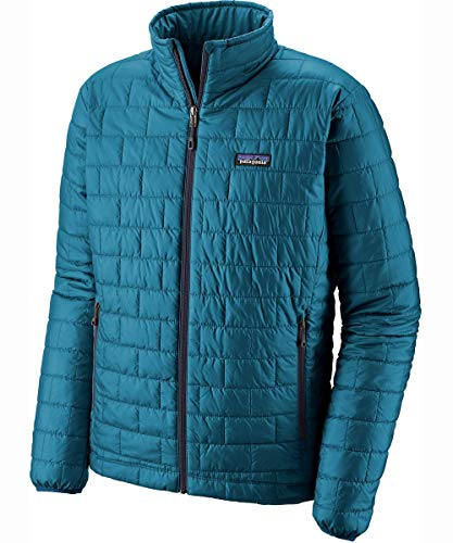 Patagonia Nano Puff Jacket Men - Thermojacke