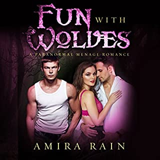 Fun with Wolves cover art