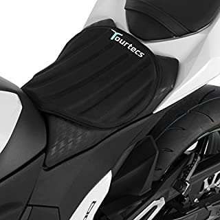 Gel Seat Cushion for Honda NC 750 X Tourtecs L