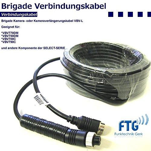 VBV-L405 Brigade Verbindungskabel, 5m lang