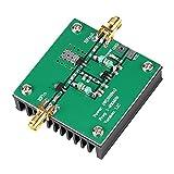 Amplificatore di Potenza RF, Modulo Amplificatore RF Broadband 1-930MHz 2W RF per Trasmissione Radio FM HF VHF [Classe di efficienza energetica A+]