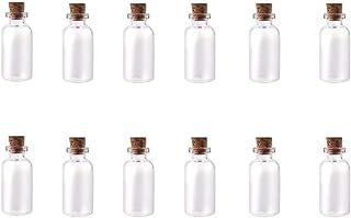 fc2882a210a0 Amazon.com: mini cork bottles: Beauty & Personal Care