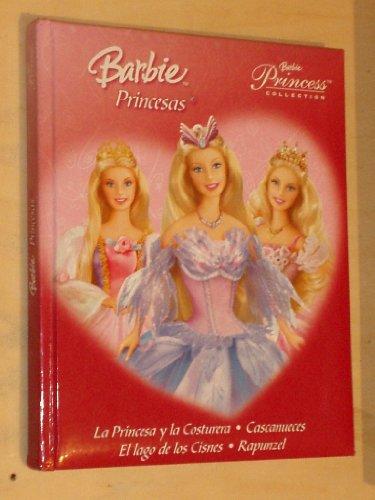 BARBIE PRINCESAS - Los más bellos cuentos de princesas (La
