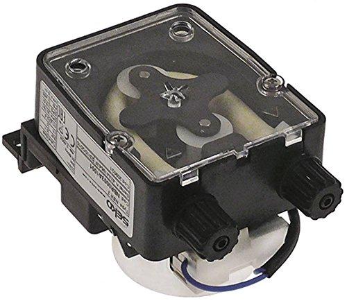 SEKO NBR3 Dosiergerät für Spülmaschine Colged SILVER-50, Silver50, Steeltech-361, LP60, Cookmax 811003, 813001, 811002, 811001