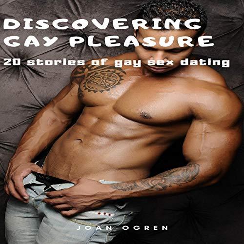 Page de couverture de Discovering Gay Pleasure
