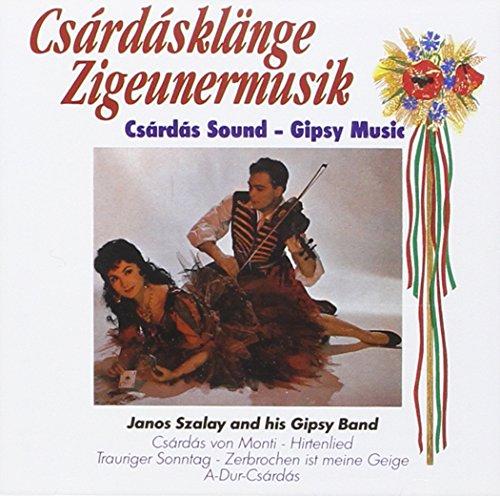 Csardasklänge - Zigeunermusik