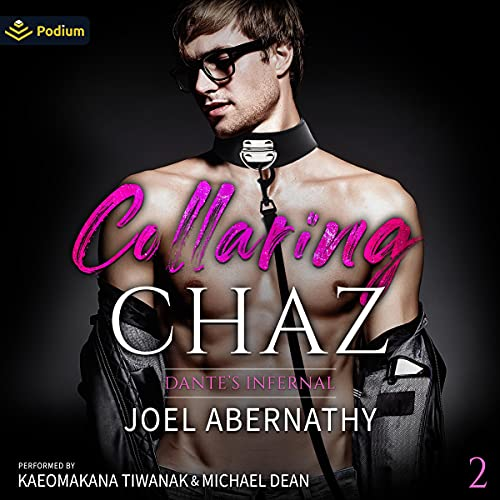 Collaring Chaz cover art