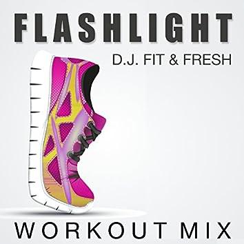 Flashlight (Workout Mix)
