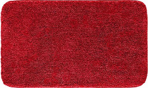 Grund Esprima Badteppich Esprit | 4007 Rubin - 80 x 140