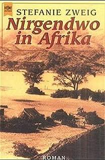 Heyne Großdruck, Nr.42, Nirgendwo in Afrika