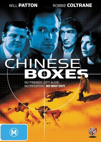 Chinese Boxes ( ) [ Australische Import ]
