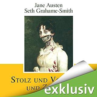 Stolz und Vorurteil und Zombies Titelbild