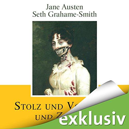 Stolz und Vorurteil und Zombies cover art